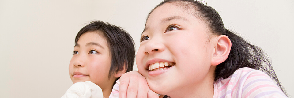 小児眼科(遠視・斜視・弱視など)
